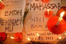 PPI Dunia Mengecam Aksi Bom Bunuh Diri di Gereja Katedral Makassar