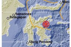 Gempa Hari Ini: M 6,9 Guncang Sulawesi Tengah, Berpotesi Tsunami