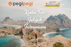 Jelajahi Nusantara dan Dapatkan Voucher Liburan dari Pegipegi