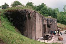Kisah Perang: Garis Maginot, Benteng Keropos yang Dibanggakan Perancis