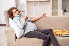 3 Penyebab Asam Lambung Naik Saat Hamil