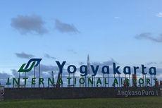 66 Penerbangan Domestik Luar Jawa dari Adisutjipto Pindah ke YIA Per Oktober