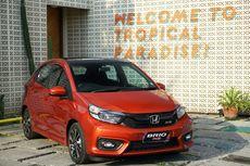 Brio Satya Masih Jadi Tulang Punggung Penjualan Honda