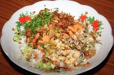 5 Kuliner Malam di Cirebon, dari Bubur Sop sampai Nasi Lengko