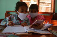 Ada Penyederhanaan di Kurikulum Sekolah Saat Pandemi Covid-19, Tepatkah?