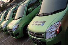Suzuki Indonesia Ekspor Karimun Wagon R Terurai