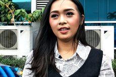 Putri Ayu Takut Terjatuh Saat Tampil di Pembukaan Asian Games 2018