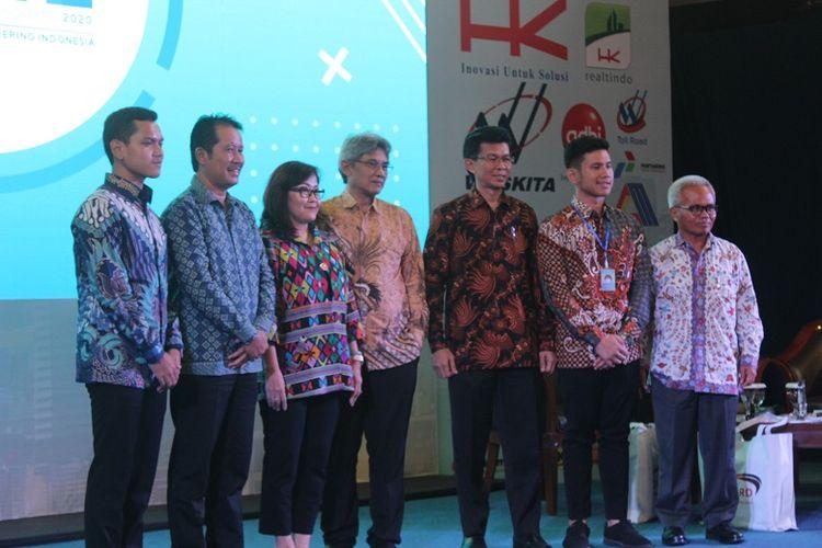 Peringati HUT ke 100 Jurusan Teknik Sipil di Indonesia, Himpunan Mahasiswa Sipil ITB gelar ITB Civil Engineering Expo (ICEE) 2020