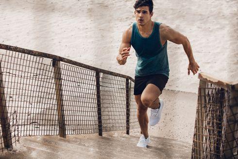 Tingkatkan Fungsi Otak dengan 10 Menit Olahraga