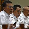 Tiga Agen ABK WNI Kapal Long Xing 629 Jadi Tersangka Perdagangan Orang
