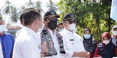 """Penelitian KKP Hasilkan """"Mustika"""", Ikan Mas yang Tumbuh Cepat dan Tahan Penyakit"""