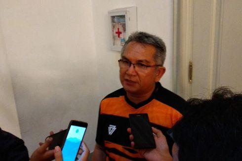 Ada Seruan Suporter Indonesia Ikut Aksi, Ketum Jakmania Tegaskan Tetap di Jalur Sepak Bola
