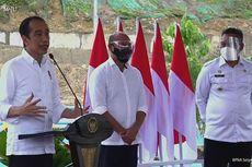 Jokowi: Kunci Pemulihan Ekonomi yakni Kemampuan Mengatasi Pandemi
