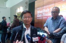 Pengembang: Tanjung Lesung Sudah Abrasi, Tapi Investor Ingin Dekat Pantai...