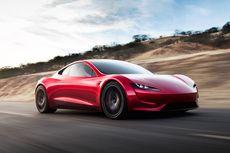 Huawei Bikin Mobil Listrik Pesaing Tesla