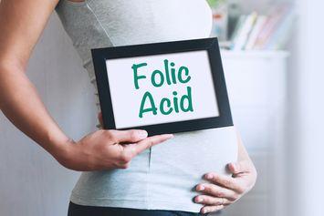 Asam Folat untuk Ibu Hamil: Manfaat, Kebutuhan, Sumber Makanan