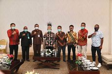 Pertajam Strategi Pembangunan, Bappenas Libatkan Cendekiawan Papua