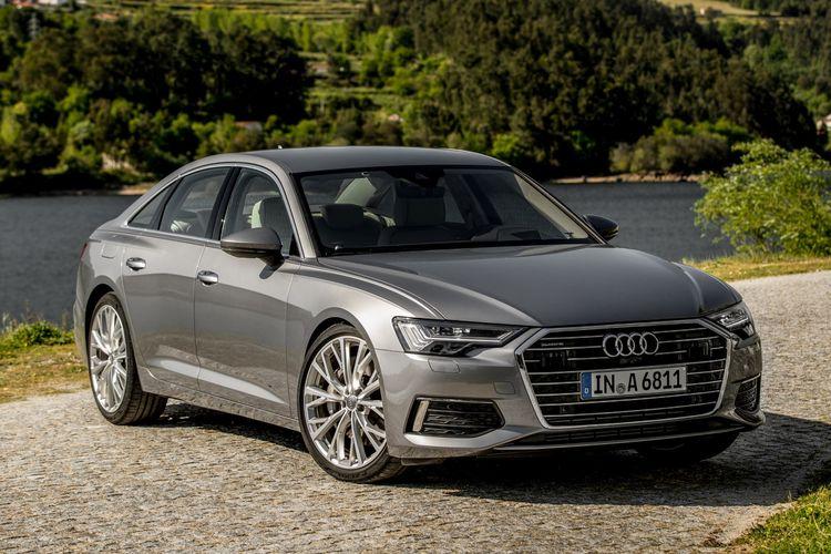 All New Audi A6 resmi dipasarkan di Indonesia