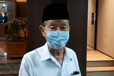 Persiapan New Normal, MUI Jateng Beri Kelonggaran Ibadah di Masjid Daerah Hijau