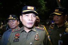 Denda Pelanggar PSBB di Jakarta Terkumpul Rp 4,9 Miliar