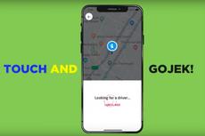 Go-Jek Perluas Layanan ke Seluruh Singapura