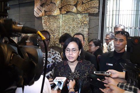 Sri Mulyani Guyur Rp 3,3 Triliun, Pemda Diminta Tak Tarik Pajak Hotel dan Restoran