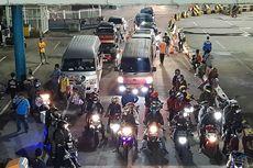 Hati-hati, Nekat Mudik Pakai Sepeda Motor pada 6-17 Mei Juga Bisa Kena Sanksi