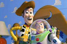 Hari Ini dalam Sejarah: Produksi 'Toy Story' Pertama Dimulai