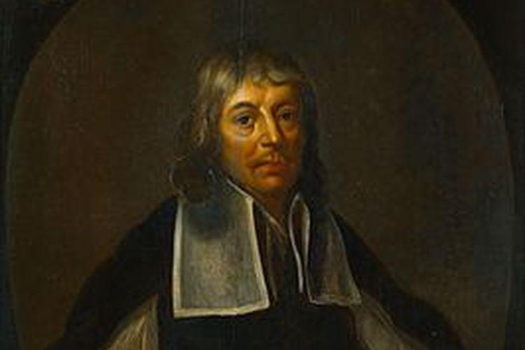 Gubernur Jenderal Hindia Belanda Joan Maetsuycker