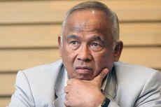 Ruki Tegaskan Penolakan Revisi UU KPK adalah Inisiatif Jokowi