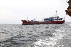 Diduga Pindahkan BBM secara Ilegal, 2 Kapal Diamankan Bakamla