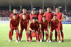 Undian Piala Asia U19 2020, Potensi Timnas Indonesia dan Malaysia Bentrok di Fase Grup