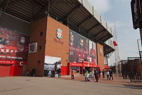 Liverpool Rumahkan Karyawan dengan Tetap Memberi Gaji Penuh