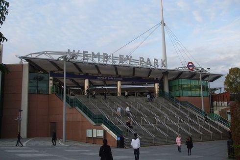 Stadion Wembley Jadi Percontohan Kembalinya Penonton