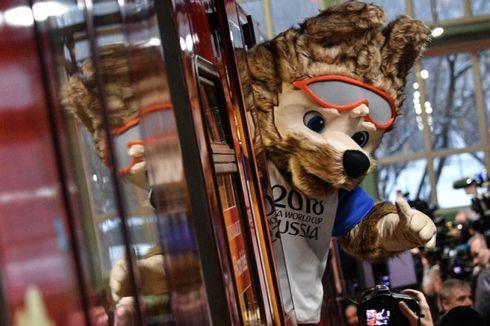 HRW Minta Pemimpin Dunia Boikot Pembukaan Piala Dunia 2018 di Rusia