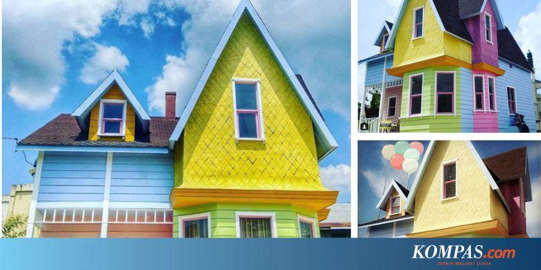 5100 Gambar Desain Rumah Kayu Banjarmasin Paling Keren Unduh