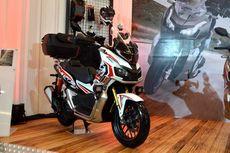 Mulai Bicara ADV 250, Honda Serius Main di Segmen Skutik Adventure