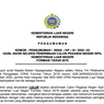 Hasil Seleksi CPNS 2019 Kemenlu Diumumkan, Ini Informasinya...
