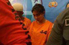 Kurir Sabu asal Thailand Dibayar Rp 14 Juta untuk Selundupkan Sabu di Dalam Kemaluan