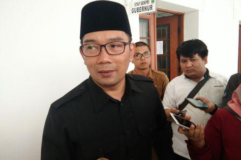Ridwan Kamil Tak Pernah Bertemu Terdakwa Suap Meikarta