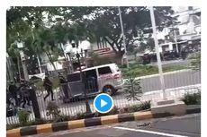3 Peristiwa Ambulans Dipakai Perusuh Saat Demo di Jakarta