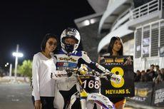 Ajang Motorcross MXGP Persatukan Mevans dengan Littarahma