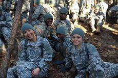 Aturan Baru Militer AS: Tentara Wanita Diizinkan Gerai Rambut dan Mengecat Kuku