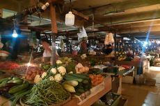 Listrik Padam, Pasar Tomang Barat Raya Gelap Gulita sejak Pukul 10.00 WIB