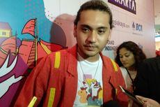 Giorgino Abraham Deg-degan Beraksi di Indonesia Menari