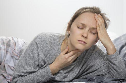 6 Penyebab Tenggorokan Kering saat Bangun Tidur dan Cara Mengatasinya