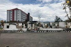 Kemenhub Galang Dana Pemulihan Wamena, Terkumpul Rp 1,5 Miliar