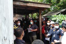 Rekonstruksi di 7 Lokasi, Remaja Pelaku Mutilasi Peragakan Pembantaiannya pada Korban