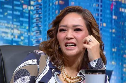 Novia Tak Lolos, Maia Estianty: Jangan Salahkan Juri, Salahkan Netizen