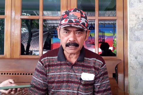 Ketua PDI-P Solo Anggap Ganjar Tak Melenceng dari Tugasnya sebagai Petugas Partai